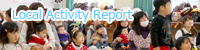 Local Activity Report