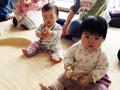 こまむ・どぉる 贈呈報告(福島県南相馬市)