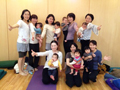 A donation was given from SHIZEN Yoga Studio.